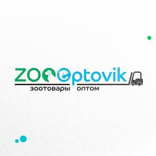 Логотип на сайт оптовых товаров