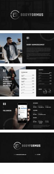 Media Kit Bodyformus