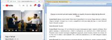 Транскрибация видео на ютубе о фотографах