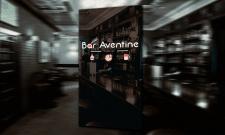 """Оформление группы бара """"Bar Aventine"""""""