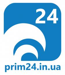 "Оновлений логотип для ГО ""Приморськ 24/7"""
