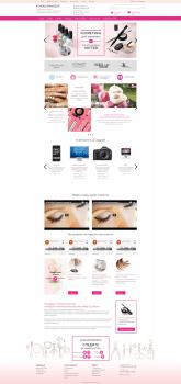 Сайт на Wordpress Создание сайтов под ключ