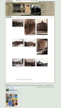 Фотографії Старого Львова