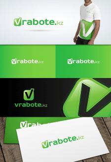 Разработка логотипа от SunVik