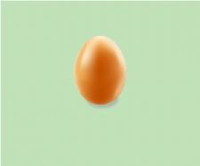 яйцо,объем