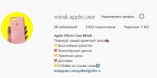 Ведение собственного мини-бизнеса через Instagram