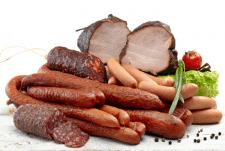 Колбаса – это вкусно приготовленное мясо