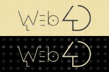 Логотип Web4D