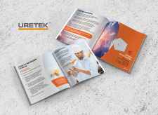 Uretek Ground Engineering Marketing Kit