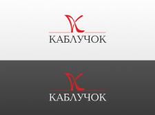 Логотип Каблучок