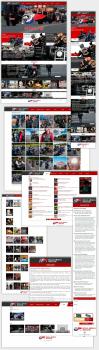 Официальный сайт мото-клуба Hells Angels Moscow