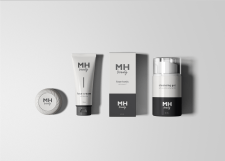 MHbeauty_Branding