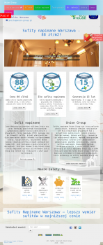 Дизайн и разработка сайта + продвижение