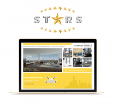 "Stars Project ""Real Estate"""