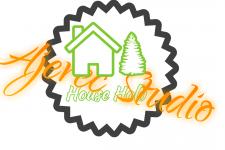 Фирменный логотип для «Холд Хаус»