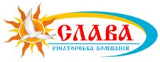 """Логотип для риелторской компании """"Слава"""""""