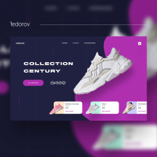 COLLECTION CENTURY WEBSITE