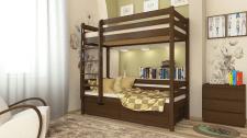 моделирование детских кроватей