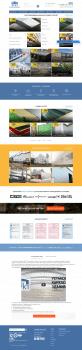 ВРК1: сайт строительной тематики