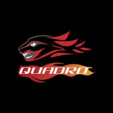 логотип квадроклуб