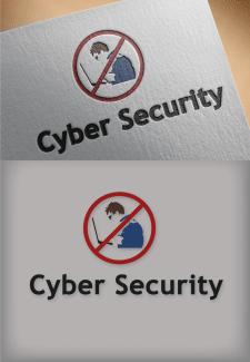 Логотип для компании по кибер-защите