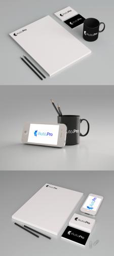 логотип iAuto.Pro