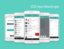 App for Messenger