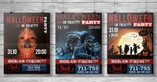 Постеры для Halloween
