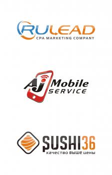 Современные Логотипы