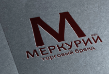 Logo Mercury Brand