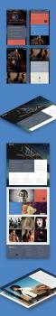 Дизайн IOS-приложения и сайта Ello Studio