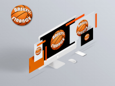 лого для компанії
