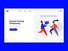Школа маркетинга | Онлайн-курсы | Концепт