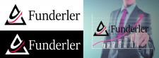Логотип для финансовой компании Funderler