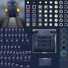 Гейм дизайн и элементы игры