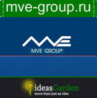 Создание контента для лендинга mve-group.ru