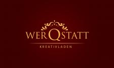 """Логотип """"WerQstatt"""""""
