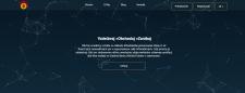 Сайт для BAcoin
