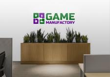 Game Manufactory logo