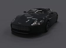 Aston Martin 2010