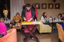 Ресторан Тибет