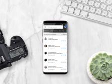 Моб. приложение по поиску детективов (android)