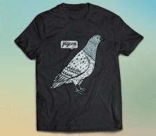 Иллюстрация для футболки