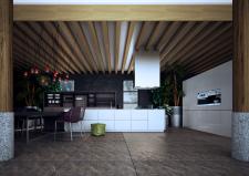 Дизайн интерьеров,проектирование мебели