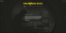 Drummers blog
