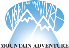 Логотип для горных экспедиций и походов