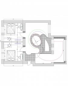 Проектировка квартиры, освещение, планировка 5