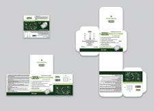 Разработка дизайна упаковки на конкурс
