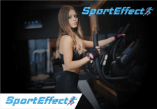 Логотип для SportEffect