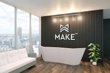 Разработка логотипа MakePM